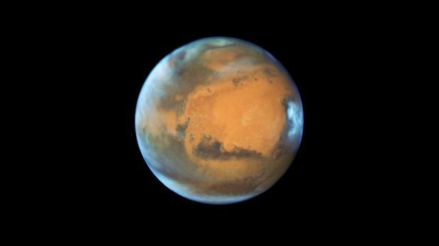 Estos son los planes y costos de la NASA para llegar a Marte