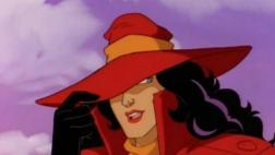 Netflix prepara serie animada de clásico juego Carmen Sandiego