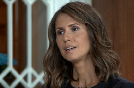 [BBC] ¿Quién es Asma, la polémica primera dama de Siria?