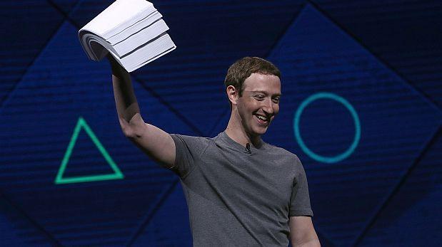 Facebook ofrece herramientas para conocer mejor a usuarios
