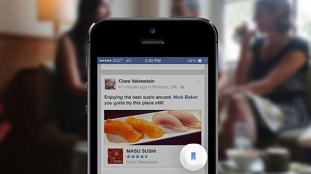 Facebook mejora su aplicación móvil gracias a nuevo código