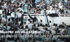 Argentina: Los asesinos del hincha de Belgrano