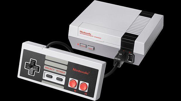 Nintendo no venderá más NES Classic Edition en todo el mundo