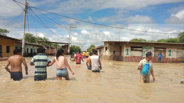 No sean tacaños con los inundados, por Fernando Vivas