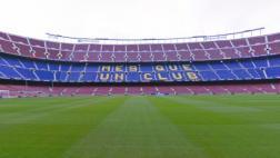 Conoce el interior del estadio del Barcelona con Google Maps