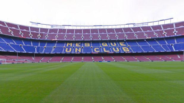 Barcelona buscará una nueva hazaña