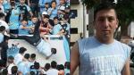 Argentina: El padre del hincha asesinado pide justicia - Noticias de oscar córdoba
