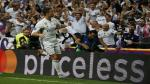 Cristiano: la celebración de su 'hat-trick' con Real Madrid - Noticias de real madrid marcelo