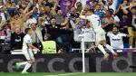 Cristiano: la celebración de su 'hat-trick' con Real Madrid - Noticias de manuel ramos