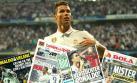 Real Madrid vs. Bayern: las polémicas portadas en el mundo
