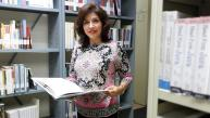 Se suma a la Academia Peruana de la Lengua