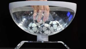 Champions League: día, hora y canal del sorteo de semifinales