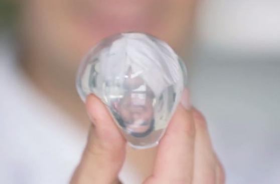 Ooho, una alternativa ecológica a las botellas de plástico