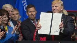 Cómo afectará a la tecnología el cambio de Trump a la visa H-1B