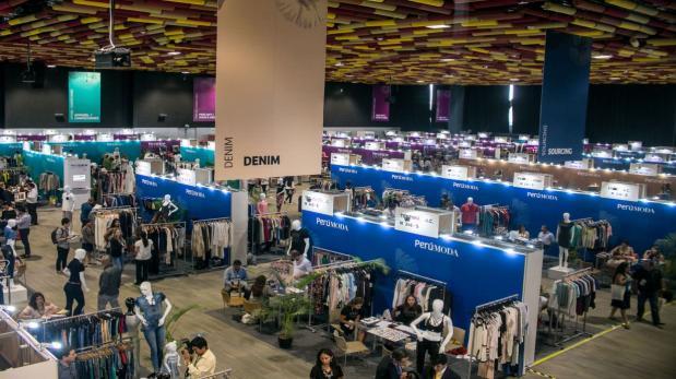 Perú Moda y Perú Gift generarán más de US$100 millones