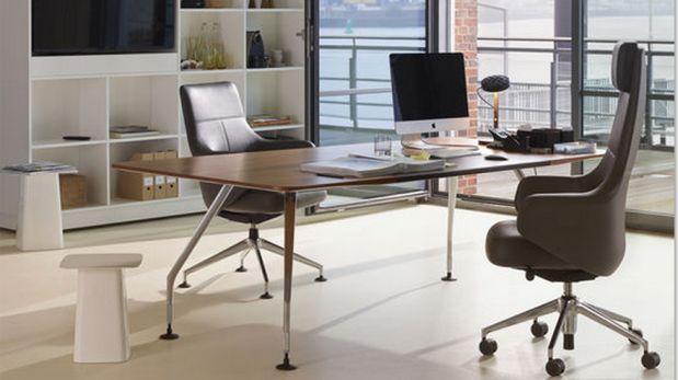 Ocho claves para realizar una buena inversión en oficinas