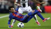 Barcelona vs Juventus: las postales del partido en Camp Nou
