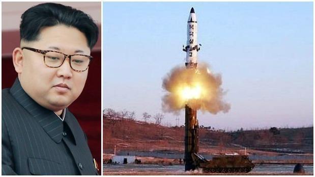 Trump discute situación de Corea del Norte con China y Japón