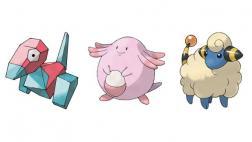 Pokémon Go: las criaturas que tendrás de los huevos de 10 km