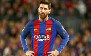 Barcelona eliminado: empató 0-0 ante Juventus en Champions
