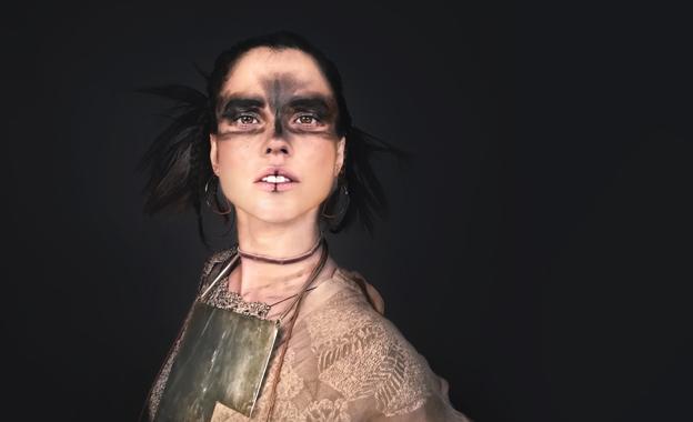 Alessandra Denegri será una de las imágenes de la marca este año. Buscarán promover el emponderamiento de la peruana como guerrera capaz de lograr grandes metas. (Foto: Difusión)