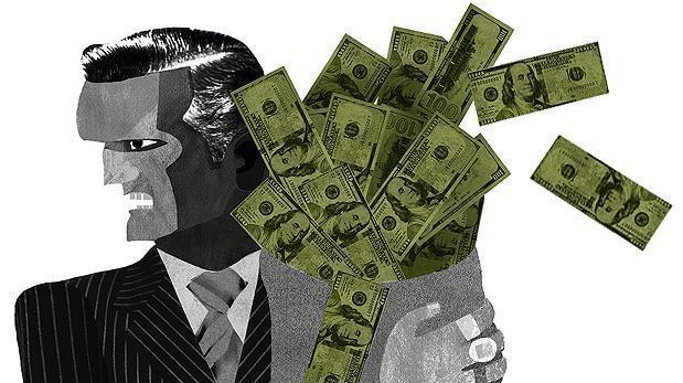 Corrupción: el lado oscuro empresarial, por Frank Casas