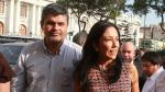 "Gastañaduí: ""Nadine Heredia está lista para volver a la FAO"" - Noticias de segunda sala penal"