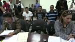 Nicaragua: suspenden juicio de mujer quemada en hoguera - Noticias de lucrecia orozco