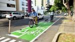 San Isidro: ciclovía unirá Av. Arequipa y Córpac en 15 minutos - Noticias de andres reyes