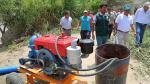 Se invertirán S/256 millones para el agro afectado por lluvias - Noticias de jose danos