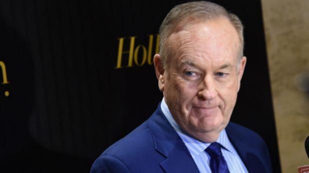 Fox News despidió a su presentador estrella, Bill O'Reilly