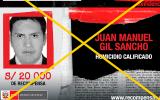 Arequipa: capturan a regidor sentenciado por homicidio