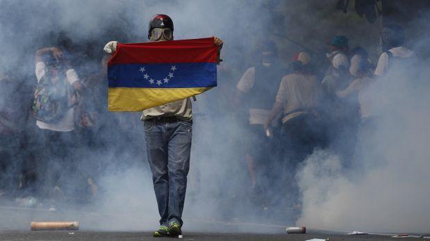[BBC] ¿Hasta cuándo seguirán las protestas en Venezuela?