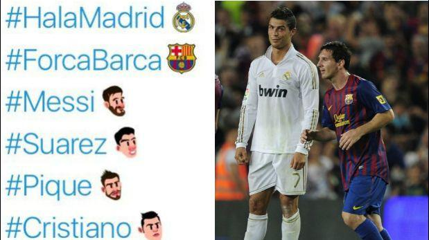 Messi, 37 meses sin marcarle al Real Madrid