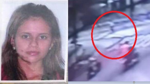 Venezuela: Joven asesinada solo cruzaba la calle [VIDEOS]