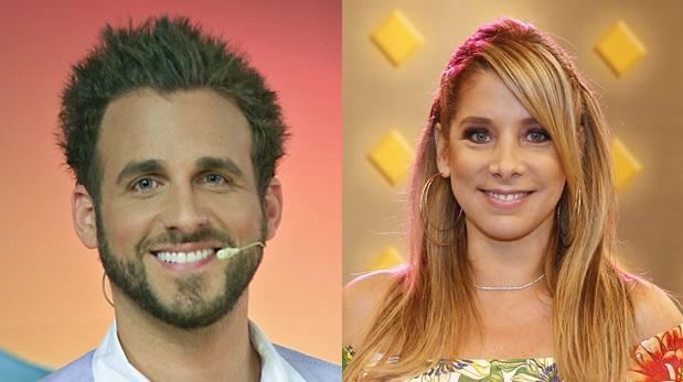 Sofía Franco y Rodrigo González competirían en el mismo horario