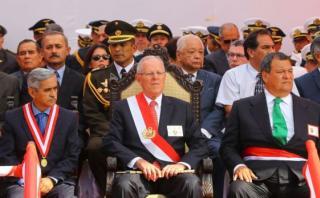 Chavín de Huántar: PPK resaltó accionar de gobierno de Fujimori