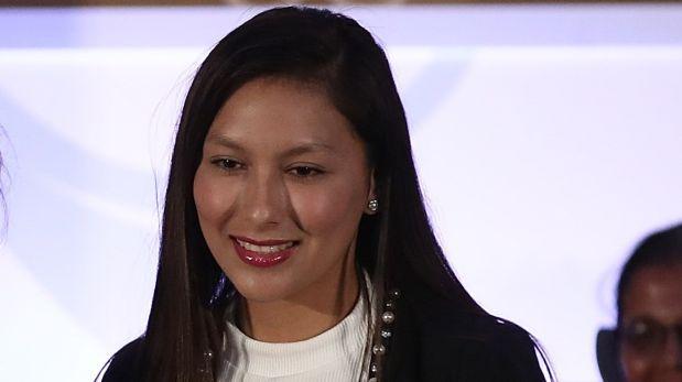 Peruana figura en la lista de los más influyentes del mundo