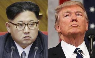 Corea del Norte amenaza con hacer cenizas a fuerzas de EE.UU.