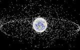 La cantidad de basura espacial peligrosa se ha duplicado