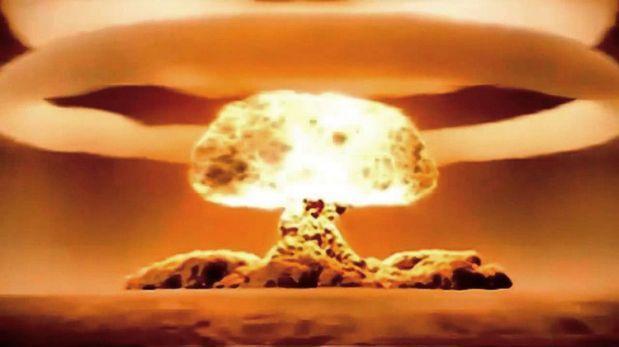"""Corea del Norte: """"Con 3 bombas H se acaba el mundo"""""""