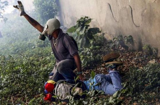 Venezuela: Las tres víctimas de las protestas contra Maduro