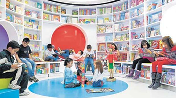 La Noche de las Librerías: actividades y ofertas en Miraflores