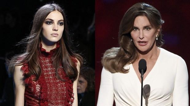 Kendall Jenner habla sobre el cambio de sexo de su padre