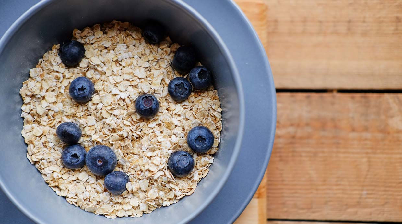 10 alimentos que te ayudarán a acelerar tu metabolismo