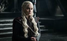 """""""Game of Thrones"""": las primeras imágenes de la nueva temporada"""