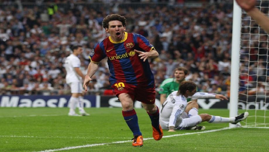 Los 10 máximos goleadores del clásico Real Madrid vs Barcelona