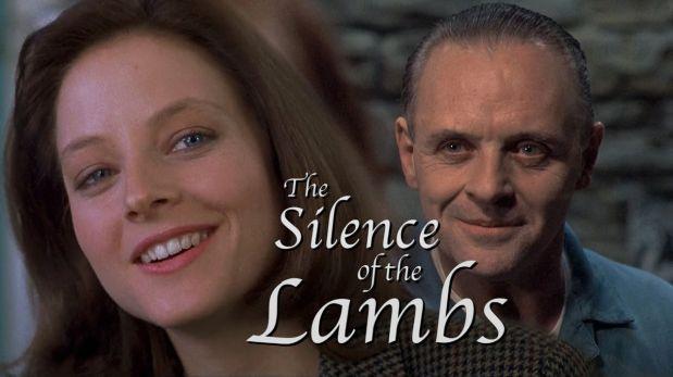"""Así sería """"El silencio de los inocentes"""" como comedia romántica"""