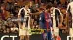 Bonucci le pidió camiseta a Leo Messi y así reaccionó Chiellini - Noticias de leonardo bonucci