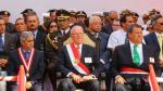 Chavín de Huántar: PPK resaltó accionar de gobierno de Fujimori - Noticias de jose chlimper